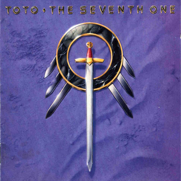Toto – The Seventh One CD.jpg