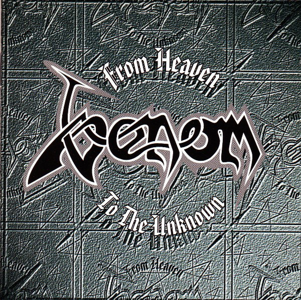 Venom ‎– From Heaven To The Unknown 2CD.jpg