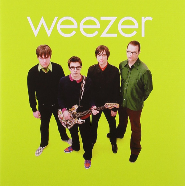 Weezer – Weezer CD.jpg