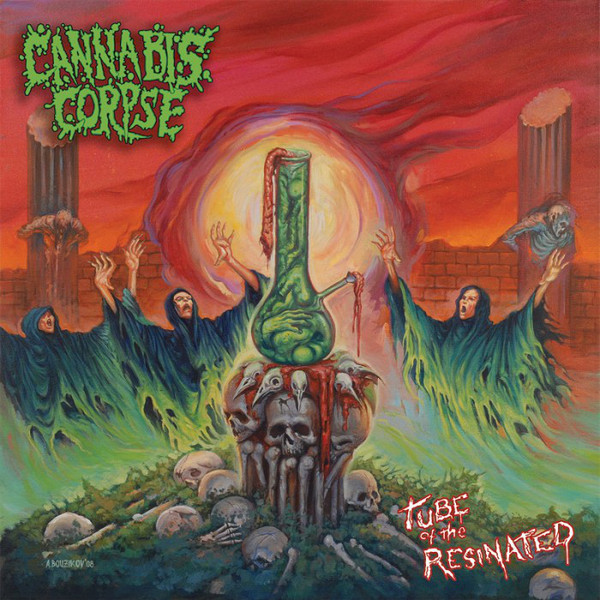 CANNABIS CORPSE  Tube of the Resinated CD.jpg