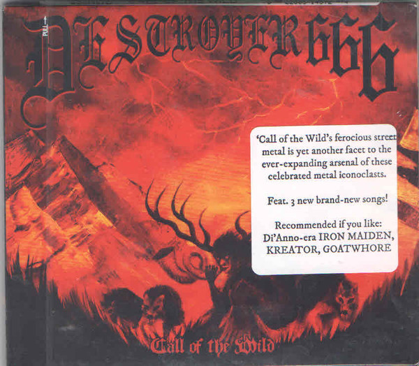 DESTROYER 666  Call Of The Wild (digipak) CD.jpg