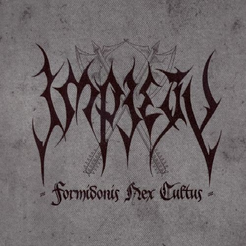 IMPIETY Formidonis Nex Cultus CD.jpg