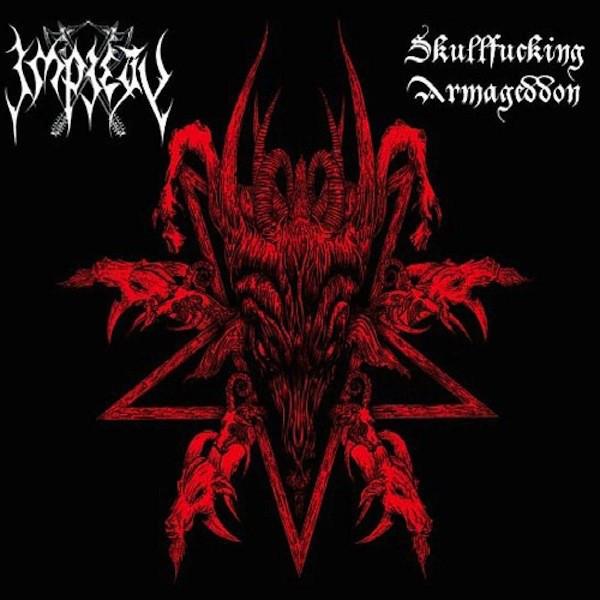 IMPIETY Skullfucking Armageddon (Remastered, Reissue, Digipak) CD.jpg