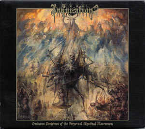 INQUISITION Ominous Doctrines of the Perpetual Mystical Macrocosm (2015 reissue) CD.jpg
