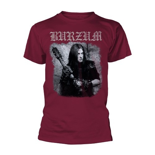 BURZUM Anthology (2018) Tshirt (size L).jpg