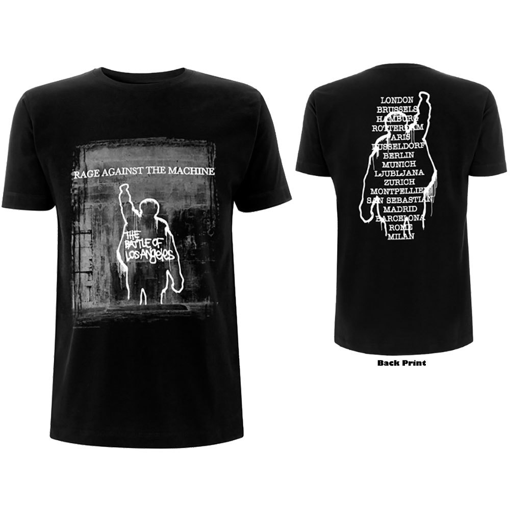 RAGE AGAINST THE MACHINE BOLA Euro Tour with Back Print (Size L).jpg