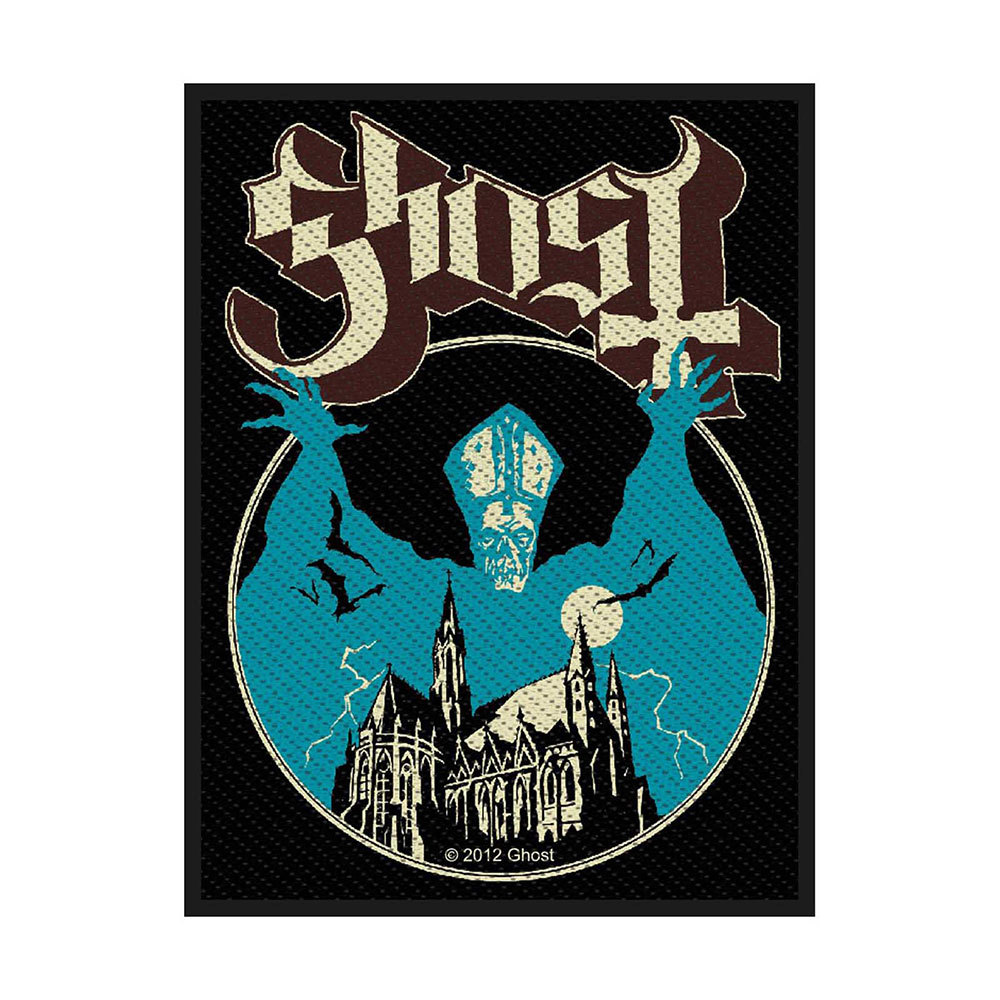 GHOST Opus Eponymous Patch.jpg