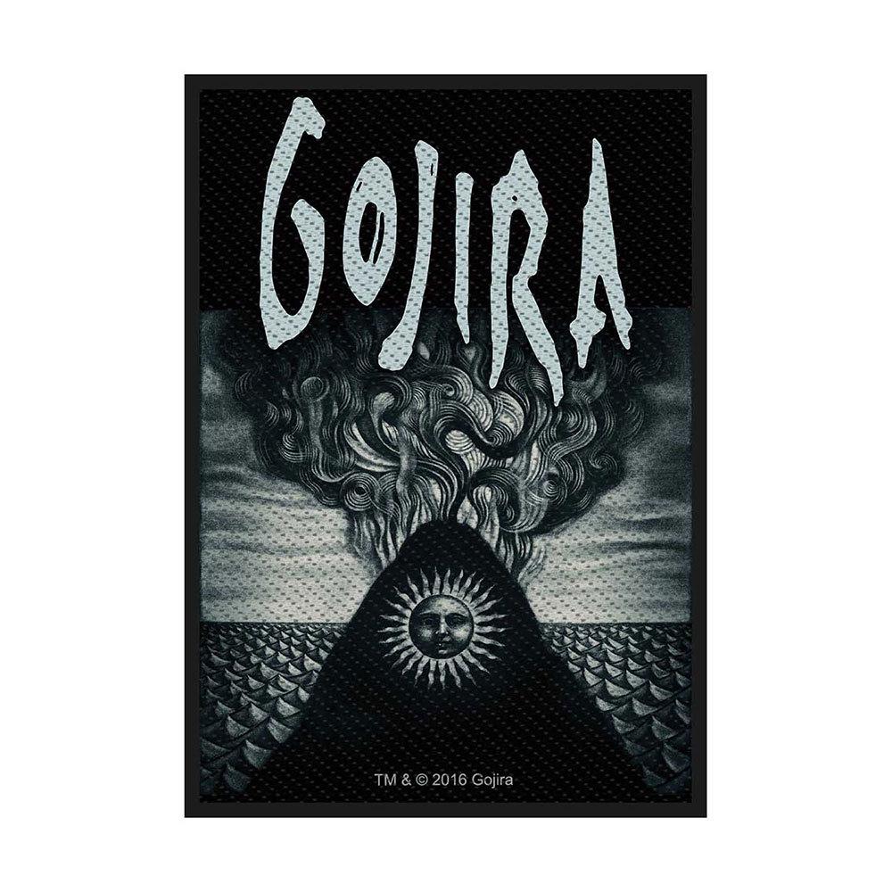 GOJIRA Magma Patch.jpg