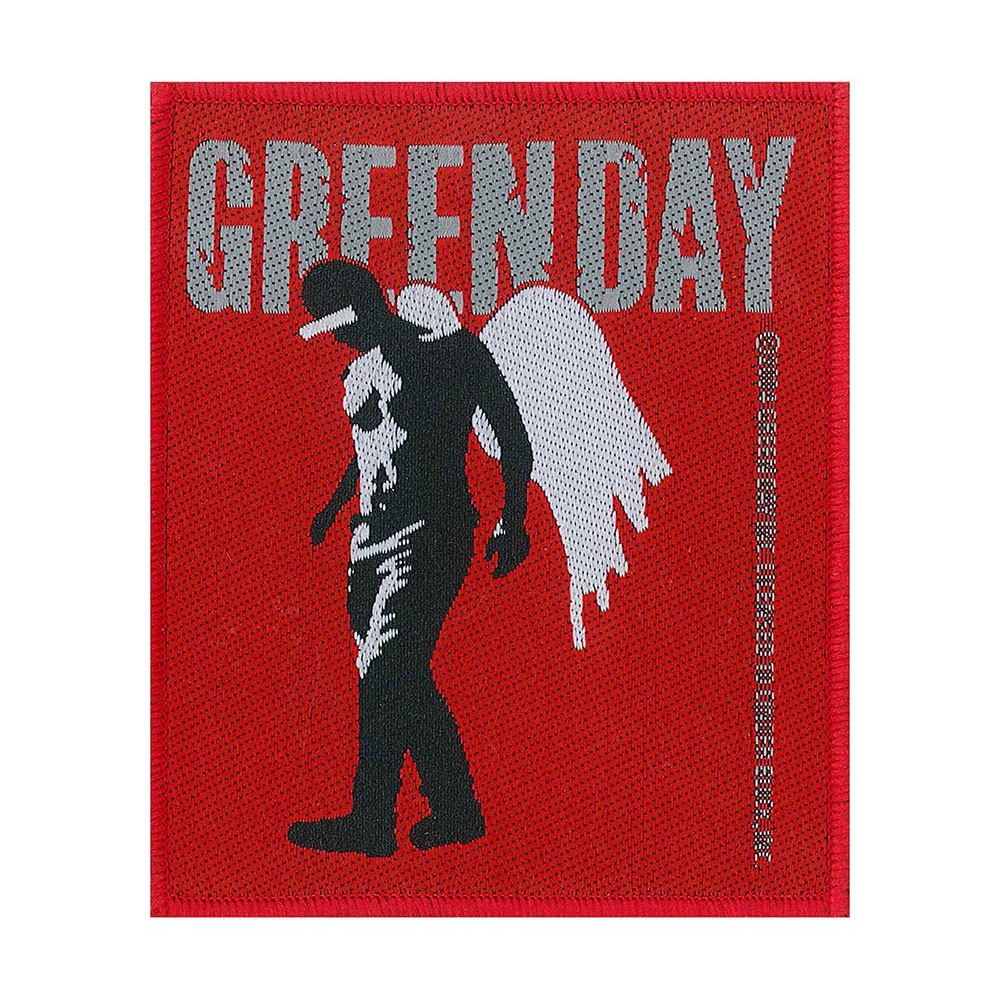 GREEN DAY Wings Patch.jpg