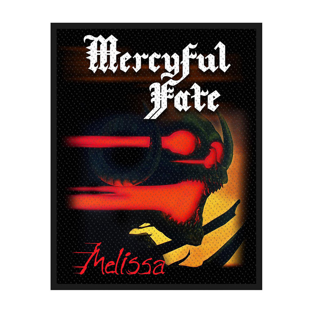 MERCYFUL FATE Melissa Patch.jpg