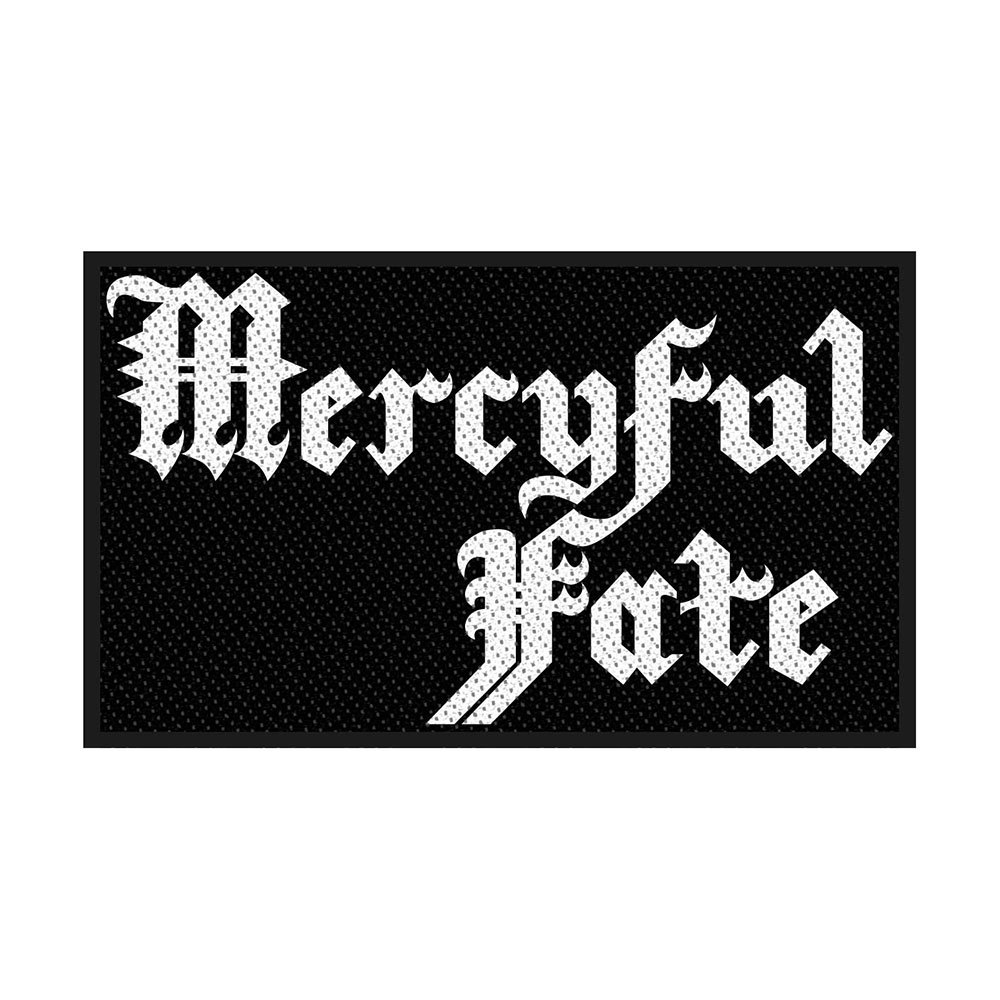 MERCYFUL FATE Logo Patch.jpg
