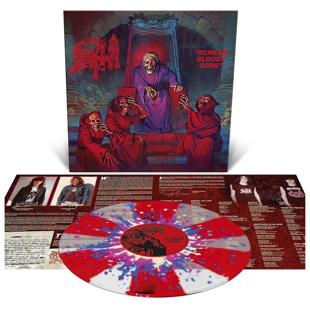 DEATH Scream Bloody Gore (splatter) LP.jpg