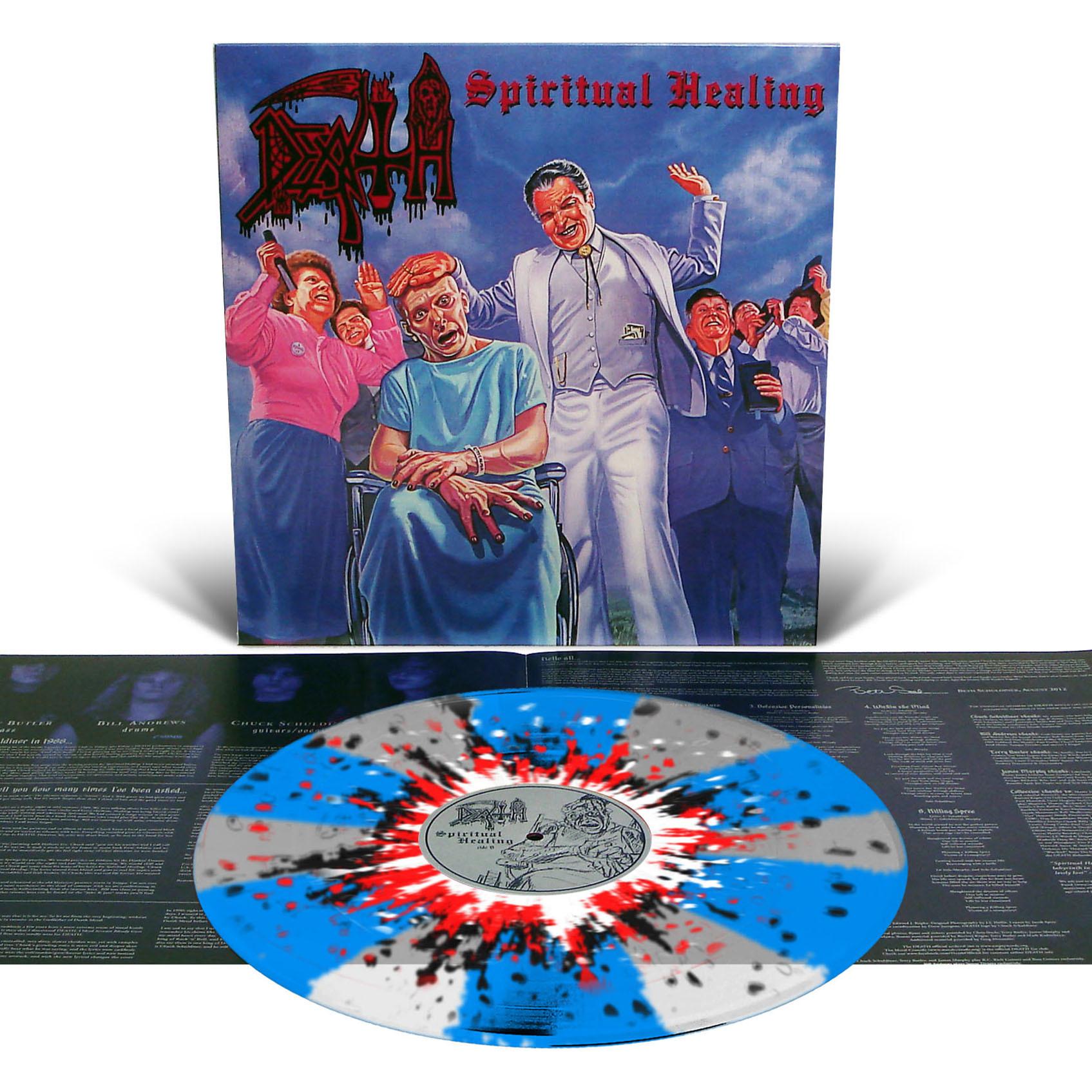 DEATH Spiritual Healing (splatter) LP.jpg