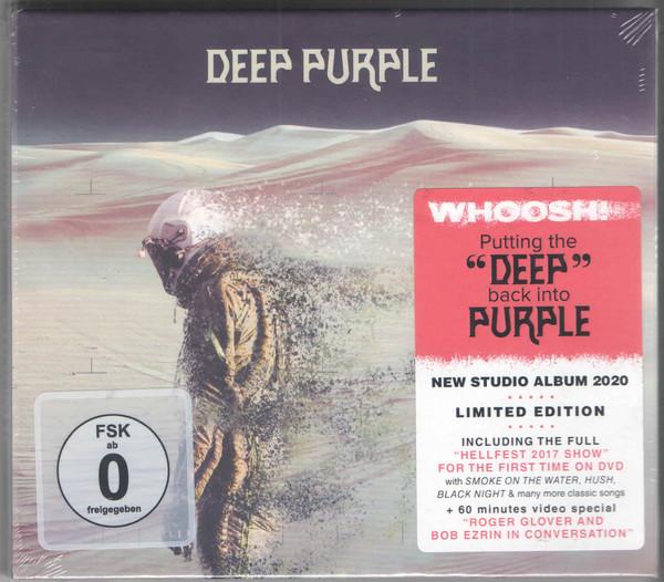 DEEP PURPLE Whoosh! (mediabook) CD + DVD.jpg