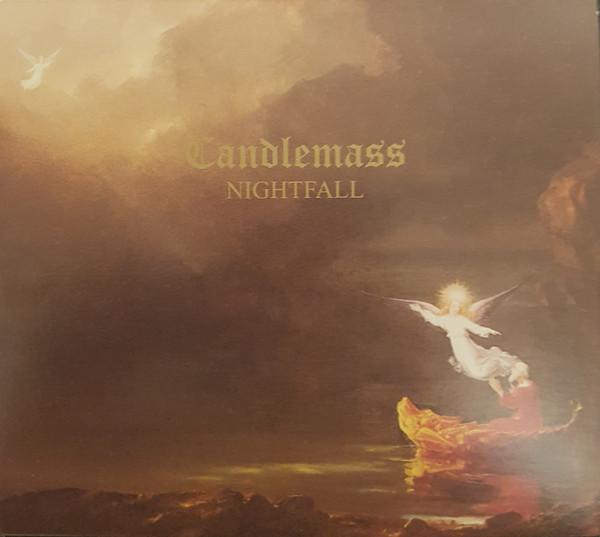 CANDLEMASS Nightfall (digipak) CD.jpg