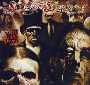 DISMAL EUPHONY All Little Devils CD.jpg