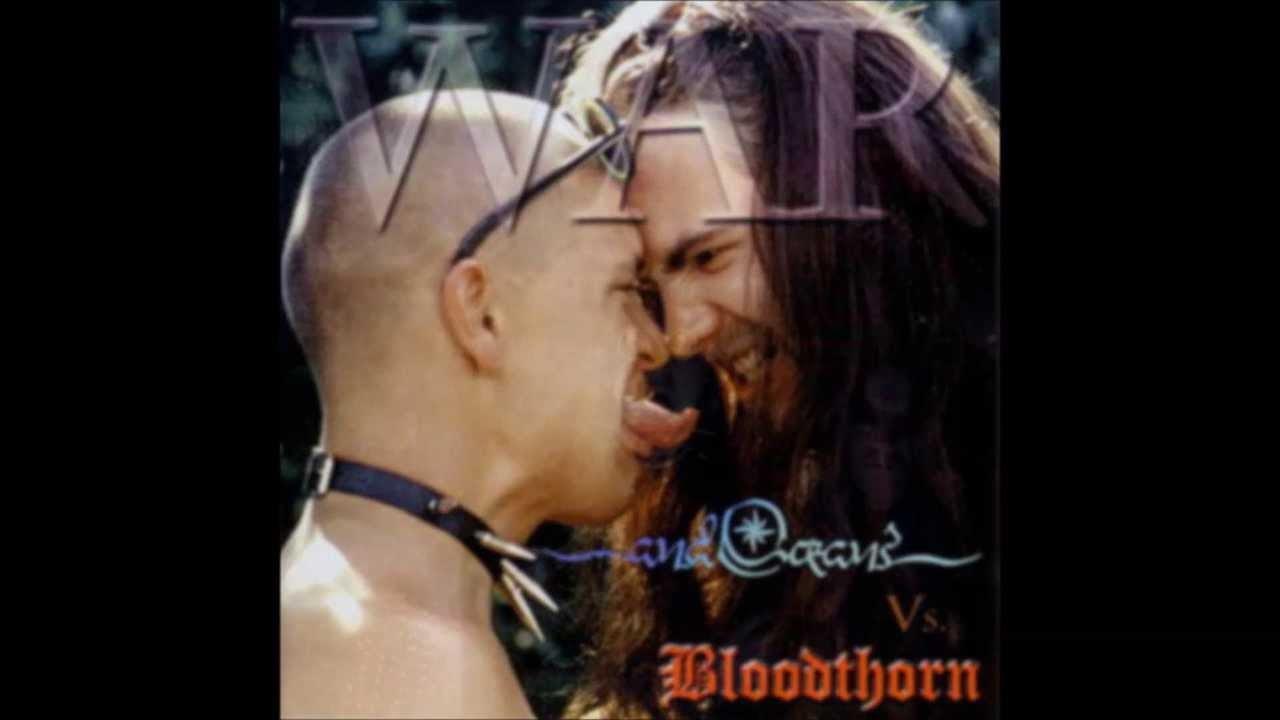 ...AND OCEAND vs BLOODTHORN War Vol. I CD.jpg