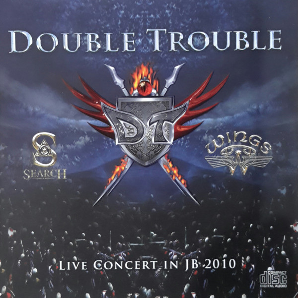 SEARCH AND WINGS Double Trouble 2010 Live In JB 2CD.jpg