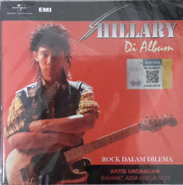HILLARY Di Album CD.jpg