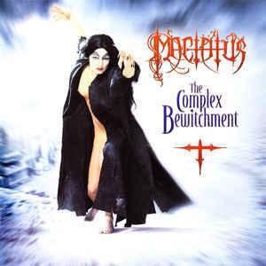 MACTATUS The Complex Bewitchment CD.jpg