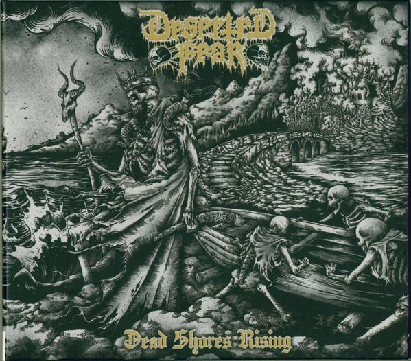 DESERTED FEAR Dead Shores Rising (Special Edition, Digipak incl. Patch & Bonus Tracks) CD.jpg