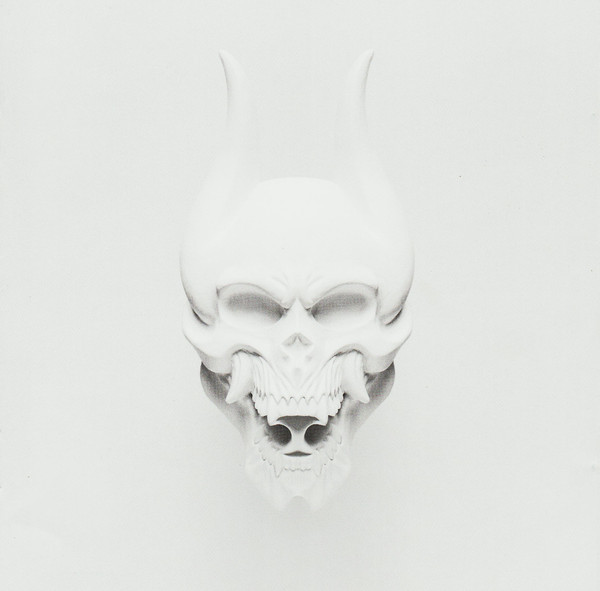 TRIVIUM Silence in the Snow (Deluxe Edition) CD.jpg