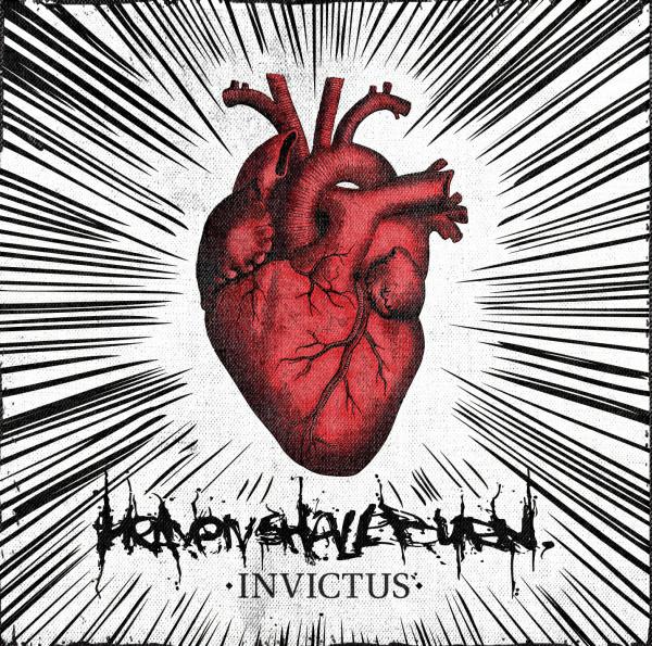 HEAVEN SHALL BURN Invictus (Iconoclast III) CD.jpg