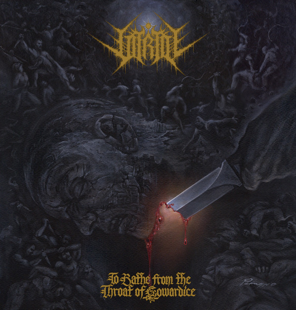 VITRIOL To Bathe From The Throat Of Cowardice (Limited digipak) CD.jpg