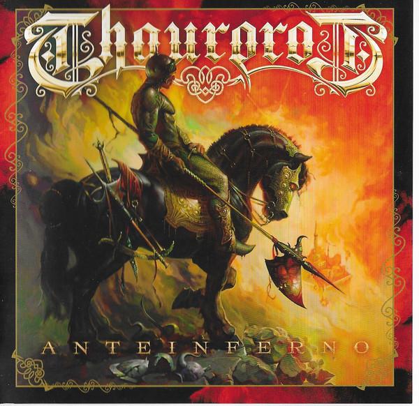 THAUROROD Anteinferno CD.jpg