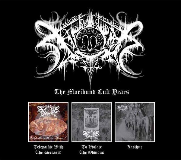 XASTHUR The Moribund Cult Years 3CD.jpg
