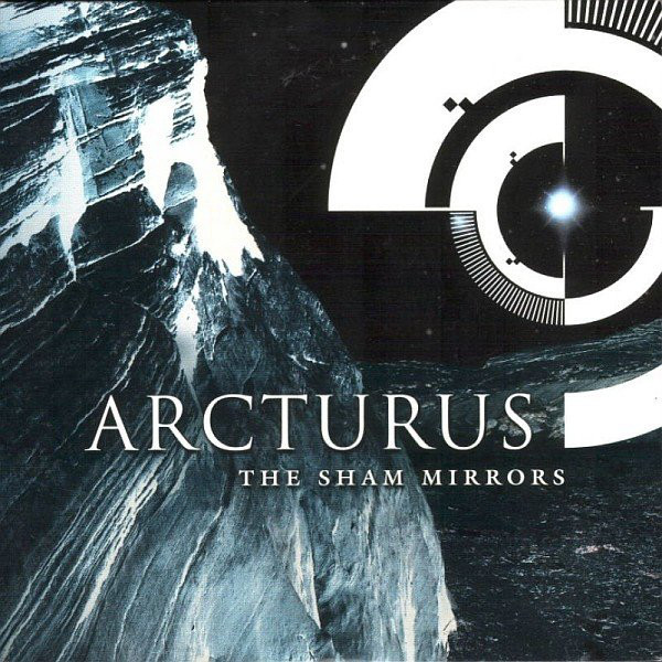 ARCTURUS The Sham Mirrors CD.jpg
