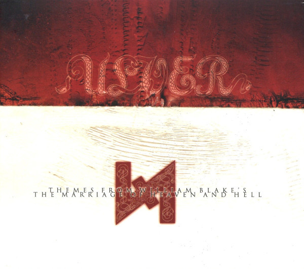 ULVER Themes From William Blake's The Marriage Of Heaven And Hell CD.jpg