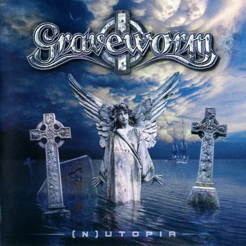 GRAVEWORM (N)Utopia (Limited Edition, Numbered, Reissue, Digipak) CD.jpg