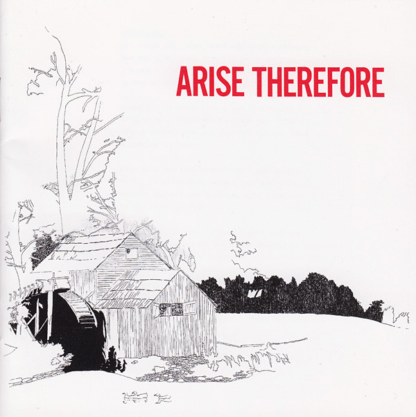 PALACE MUSIC Arise Therefore CD.jpg