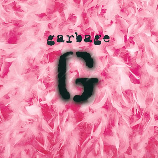 GARBAGE Garbage CD.jpg