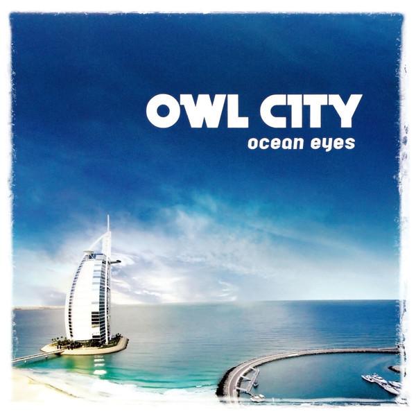 OWL CITY Ocean Eyes CD.jpg