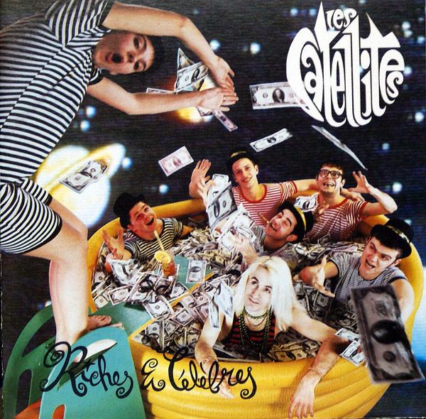 THE SATELLITES Riches & Célèbres CD.jpg