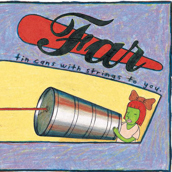 FAR Tin Cans With Strings To You CD.jpg