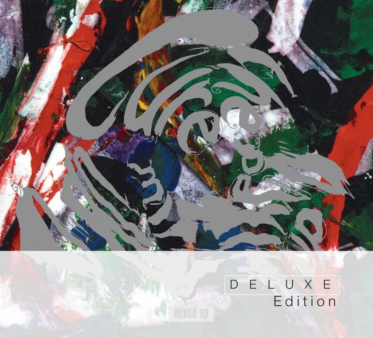 THE CURE Mixed Up (Reissue, Remastered, Deluxe Edition) 3CD.jpg