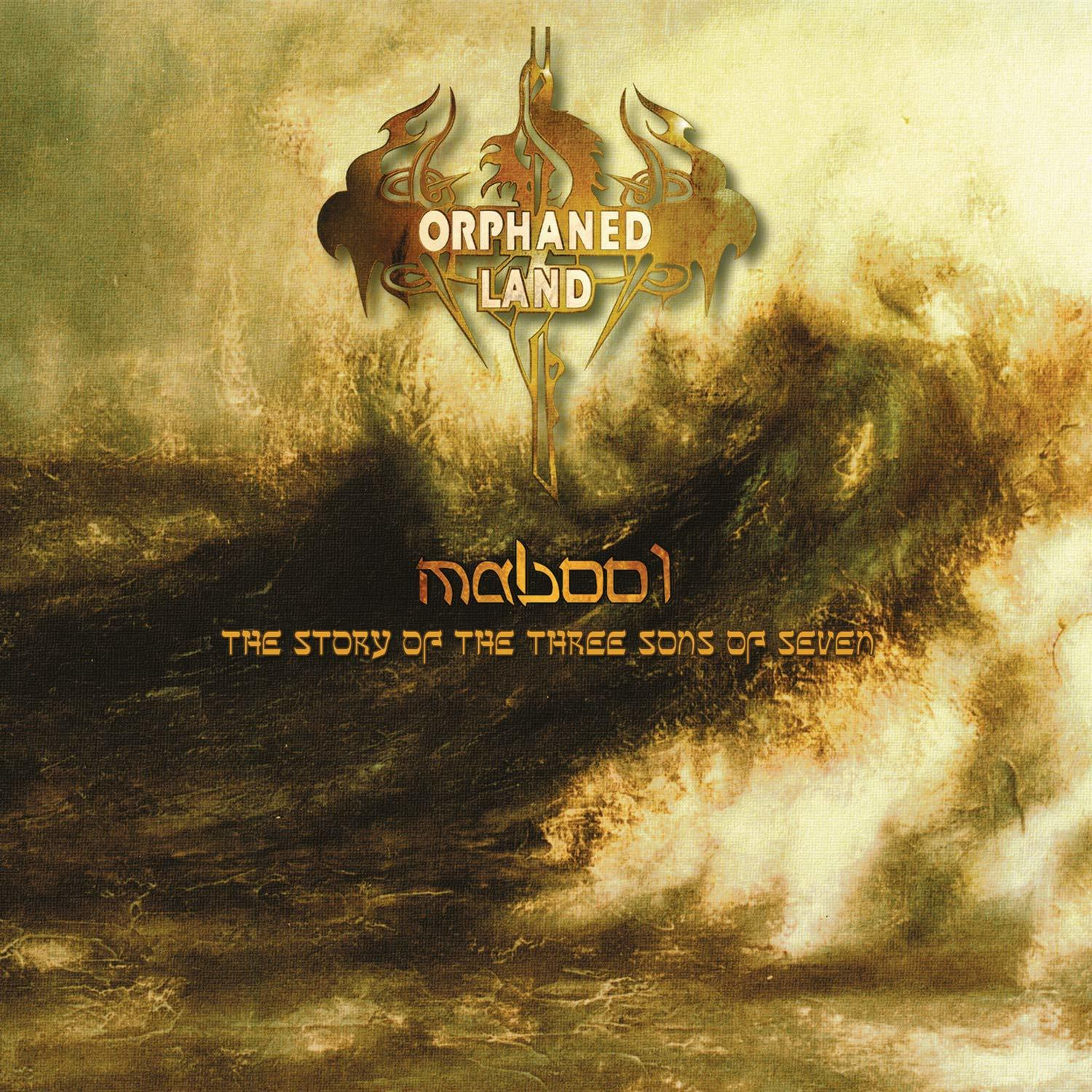 ORPHANED LAND Mabool The Story Of The Three Sons Of Seven (2019 reissue) CD.jpg