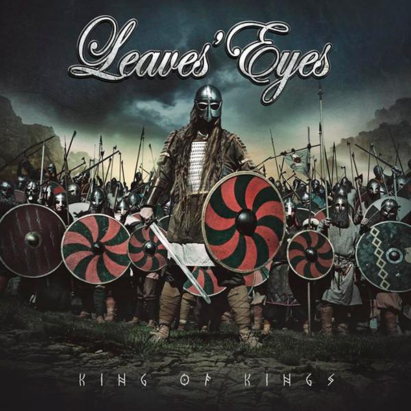 LEAVES' EYES King Of Kings CD.jpg