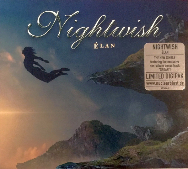 NIGHTWISH Élan CD.jpg