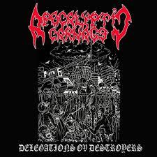 APOCALYPTIC CARNAGE Delegations of Destroyers CD.jpg