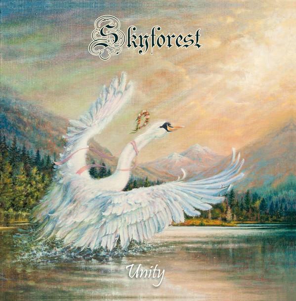 SKYFOREST Unity (digipak) CD.jpg