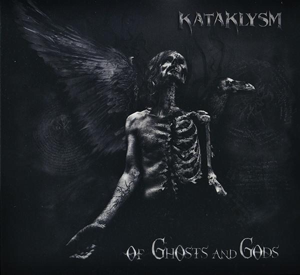 KATAKLYSM Of Ghosts And Gods (digipak) CD.jpg
