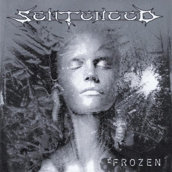 SENTENCED Frozen CD.jpg
