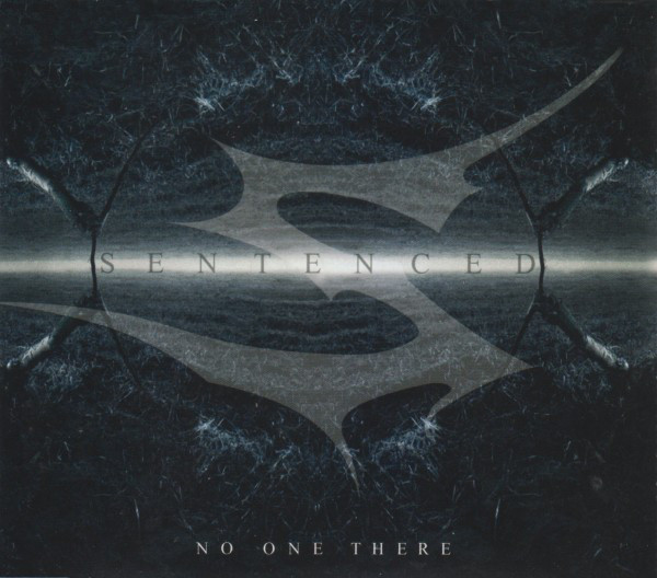 SENTENCED No One There CD (Single).jpg
