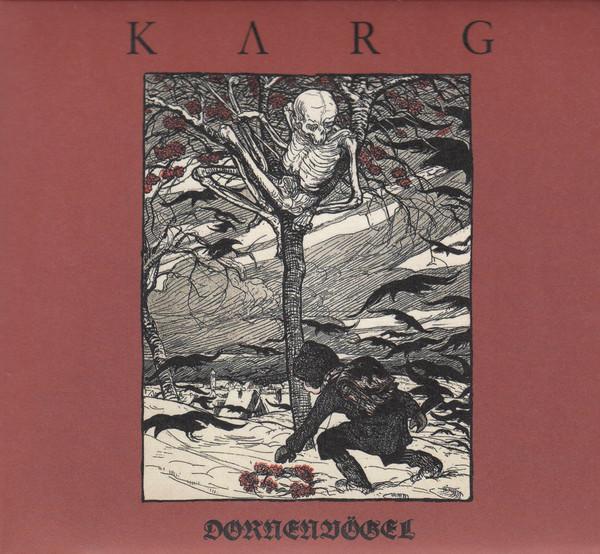 KARG Dornenvögel CD.jpg