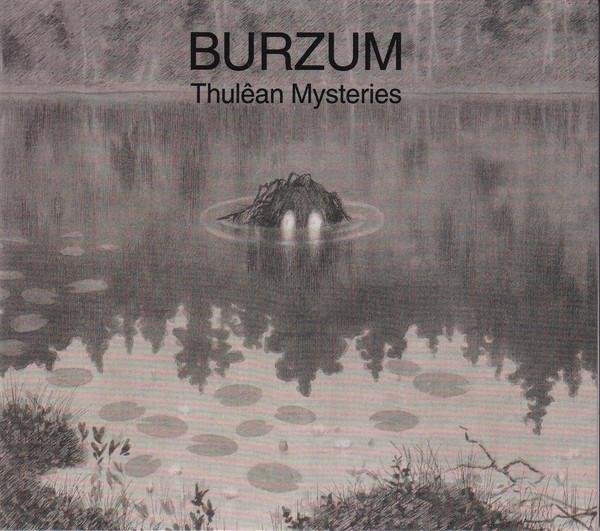 BURZUM Thulêan Mysteries 2CD.jpg