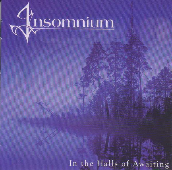 INSOMNIUM In the Halls of Awaiting CD.jpg